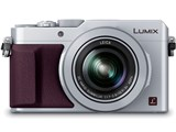 LUMIX DMC-LX100-S [シルバー]