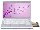 Let's note LX3 CF-LX3DDAWR
