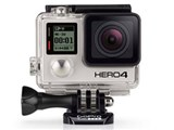 HERO4 Black Edition Adventure CHDHX-401-JP