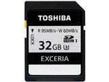 EXCERIA SD-JU032G [32GB]