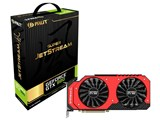GeForce GTX 980 Super JetStream(4096MB GDDR5) NE5X980H14G2-2042J [PCIExp 4GB]