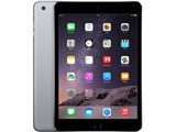iPad mini 3 Wi-Fi���f�� 16GB MGNR2J/A [�X�y�[�X�O���C]