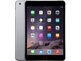iPad mini 3 Wi-Fi���f�� 64GB MGGQ2J/A [�X�y�[�X�O���C]