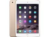 iPad mini 3 Wi-Fi���f�� 16GB MGYE2J/A [�S�[���h]