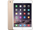 iPad mini 3 Wi-Fi���f�� 128GB MGYK2J/A [�S�[���h]