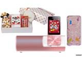 NW-S14K/XMASBOX ウォークマン Sシリーズ ミッキー&ミニークリスマスハーモニーボックス [8GB]