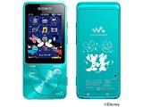 NW-S14/WINTERH ウォークマン Sシリーズ Disneyキャラクターオリジナル刻印モデル [8GB]