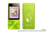 NW-S15K/WINTERH ウォークマン Sシリーズ Disneyキャラクターオリジナル刻印モデル [16GB]