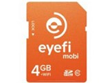 Eyefi Mobi EFJ-MC-04 [4GB]