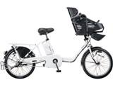ギュット・ミニ・DX BE-ELMD03-F [アクティブホワイト] + 専用充電器