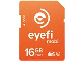 Eyefi Mobi EFJ-MC-16 [16GB]