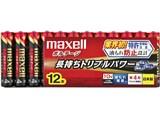 ボルテージ アルカリ乾電池 単4形 12本パック LR03(T) 12P