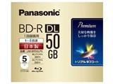 LM-BR50LP5 [BD-R DL 4�{�� 5���g]