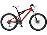 Alta-Classe FB2680A [Red x Black]