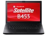 dynabook Satellite B453 B453/M PB453MNAP25AA71
