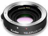 テレプラス HD 1.4X DGX キヤノンEOS EF/EF-S