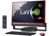 LaVie Desk All-in-one DA770/AAR PC-DA770AAR [�N�����x���[���b�h]