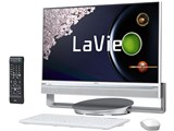 LaVie Desk All-in-one DA770/AAW PC-DA770AAW [�t�@�C���z���C�g]