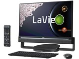 LaVie Desk All-in-one DA770/AAB PC-DA770AAB [�t�@�C���u���b�N]