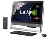 LaVie Desk All-in-one DA370/AAB PC-DA370AAB [ファインブラック]