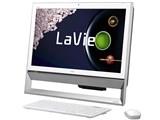 LaVie Desk All-in-one DA350/AAW PC-DA350AAW