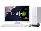LaVie Desk Tower DT750/AAW PC-DT750AAW