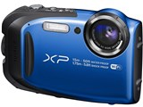 FinePix XP80 [�u���[]