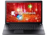 dynabook TB57/PB PT57PABDU82AD7Y-K ���i.com���胂�f��