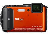 COOLPIX AW130 [�I�����W]