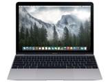 MacBook 1100/12 MJY32J/A [スペースグレイ]