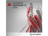 AutoCAD LT 2016 Commercial New SLM 2-Year Desktop Subscription with Basic Support
