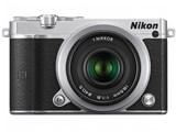 Nikon 1 J5 ボディ [シルバー]