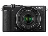 Nikon 1 J5 ボディ [ブラック]