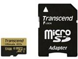 TS64GUSDU3 [64GB]