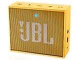 JBL GO [イエロー]