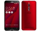 ZenFone 2 ZE551ML-RD32 SIMフリー [レッド]