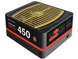Toughpower DPS G 450W PS-TPG-0450DPCGJP-G [Black]