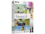 VideoStudio Pro X8 �ʏ��