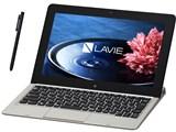 LAVIE Hybrid Standard HS550/BAS PC-HS550BAS