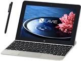 LAVIE Tab W TW710/BBS PC-TW710BBS