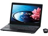 LAVIE Note Standard NS750/BAB PC-NS750BAB [�N���X�^���u���b�N]