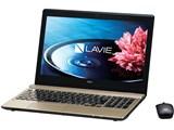 LAVIE Note Standard NS750/BAG PC-NS750BAG [�N���X�^���S�[���h]
