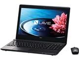 LAVIE Note Standard NS550/BAB PC-NS550BAB [�N���X�^���u���b�N]
