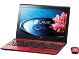 LAVIE Note Standard NS350/BAR PC-NS350BAR [�N���X�^�����b�h]