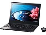 LAVIE Note Standard NS350/BAB PC-NS350BAB [�N���X�^���u���b�N]