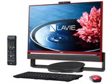 LAVIE Desk All-in-one DA770/BAR PC-DA770BAR [�N�����x���[���b�h]