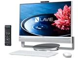 LAVIE Desk All-in-one DA770/BAW PC-DA770BAW [�t�@�C���z���C�g]