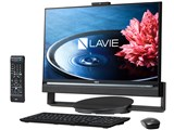 LAVIE Desk All-in-one DA770/BAB PC-DA770BAB [�t�@�C���u���b�N]