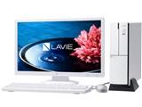 LAVIE Desk Tower DT750/BAW PC-DT750BAW