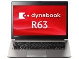 dynabook R63 R63/P PR63PEAA637AD71